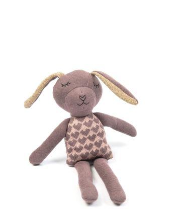 Smallstuff, Bianca The Rabbit, Powder