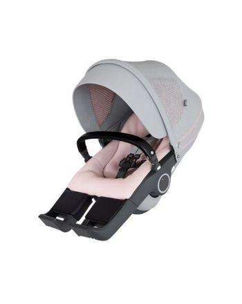 Stokke® sittedel Xplory V6®/Trailz™ Athleisure Pink