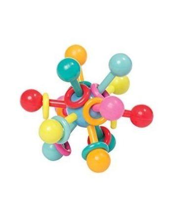 Biteleke, Manhattan Toy, Atom