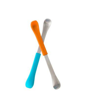 Boon- Swap 2-in-1 Feeding Spoon