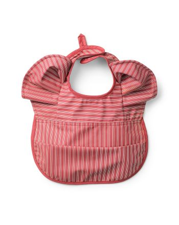 Smekke, Elodie Details, Baby Bib - Pinafore Blush