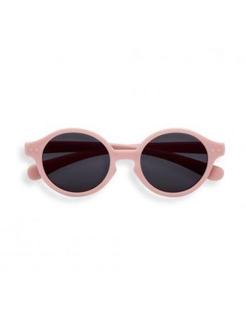 IZIPIZI® # Sun Baby solbriller 0-12 mnd, Pastel Pink