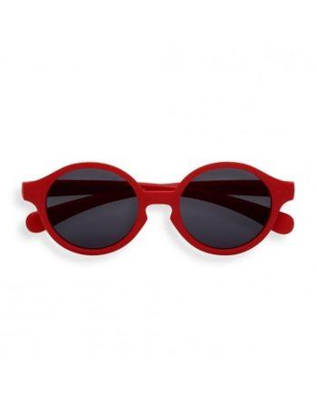 IZIPIZI® # Sun Baby solbriller 0-12 mnd, Red