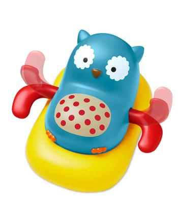 """Skip Hop - Zoo Badleksak Paddler """"Ugle"""""""