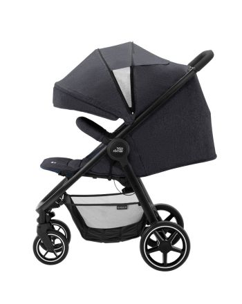 Britax B-Agile M, Shadow Black