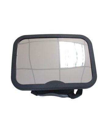 Speil til baksete, 4ME, 24,5x17,5 cm