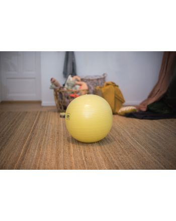 Abilica GymBall Yellow, 45 cm