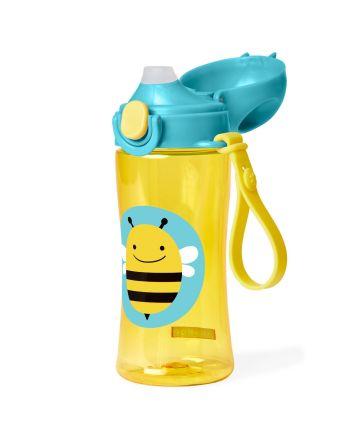 Skip Hop - Sportsflaske - Bie