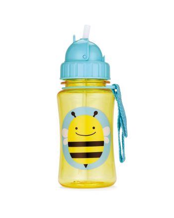 Flaske, Zoo, Skip Hop, Bie, 350 ml
