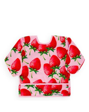 Smekke, Twistshake, Langermet, Jordbær