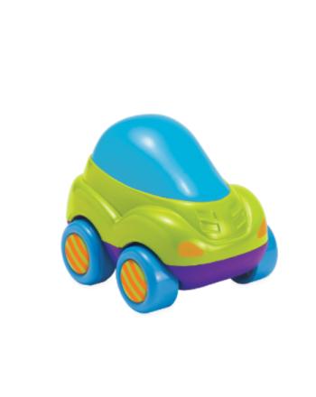 Manhattan Toy, Little Racers, Green
