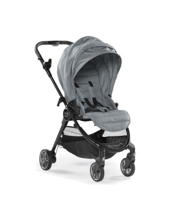Trille, City Tour Lux, Babyjogger, Slate
