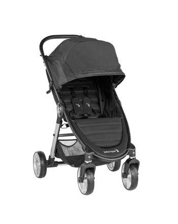 Baby Jogger City Mini 2 4 hjul, Jet