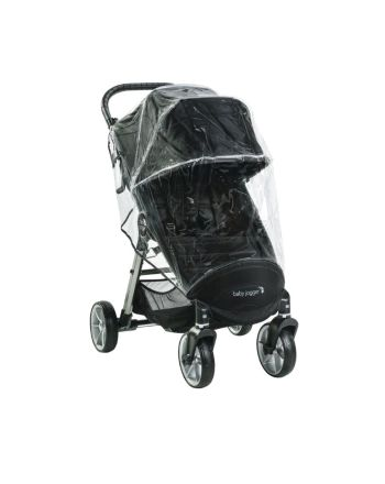 Baby Jogger regntrekk City mini 2, 4 hjul