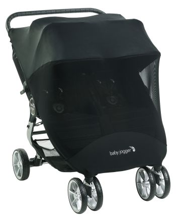 Baby Jogger Myggnetting City Mini2/GT2 Double