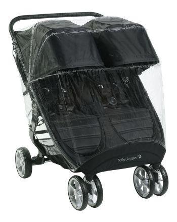 Regntrekk, BabyJogger®, City Mini2/GT2 Double