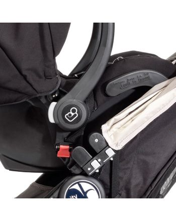 Adapter til Maxi Cosi/Besafe/Cybex, Babyjogger