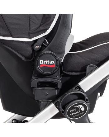 Baby Jogger Bilstol adapter,(Britax)CitySelect/Premier/Versa