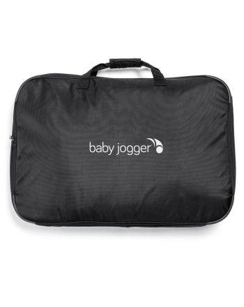 Transportbag, Babyjogger, Sort