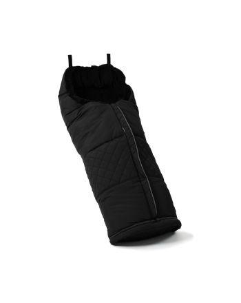 Kjørepose, Emmaljunga, Flat, Outdoor Black