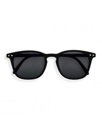 IZIPIZI® #E Sun Junior solbriller 5-10 år, Black