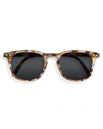 IZIPIZI® #E Sun Junior solbriller 5-10 år, Blue Tortoise