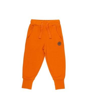 Gullkorn-Villvette Bukse Brent Orange