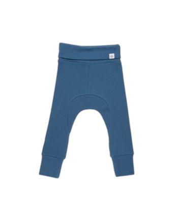 Gullkorn- Svalen Baby Bukse, Mellomblå