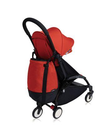 Babyzen YoYo+ bag, rød