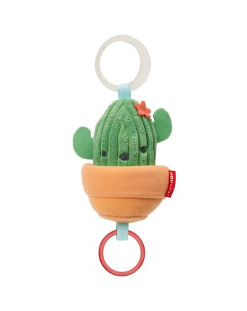Leke, Skip Hop, Kaktus