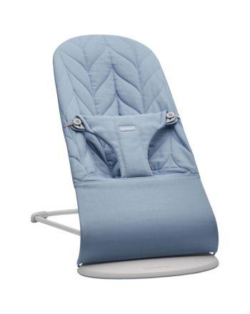 BabyBjørn Bliss Vippestol, Blå