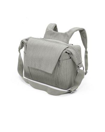 Stokke® stelleveske, Brushed Grey
