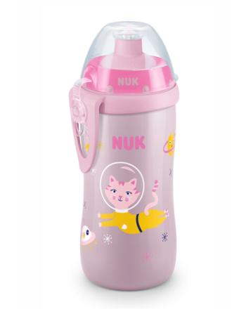 NUK Drikkeflaske, Junior Cup Cat