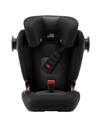 Britax Kidfix III S, Cool Flow Black