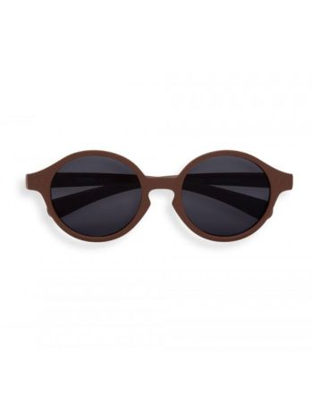 IZIPIZI® #Sun Kids solbriller 12-36 mnd, Chocolate