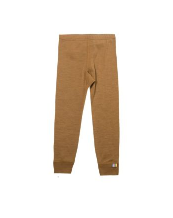 Joha - Leggings - Cinnamon