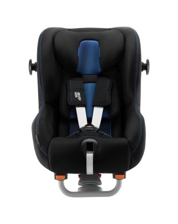 Bilstol, Max-way Plus, Britax, Cool Flow blue