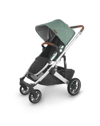 UPPAbaby CRUZ V2 Stroller EMMETT