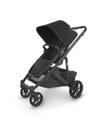 UPPAbaby CRUZ V2 Stroller - JAKE (charcoal/carbon/black)