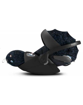 Bilstol, Cybex, Cloud Z i-Size, Jewels Of Nature - Dark Blue