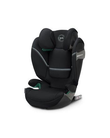 Bilstol, Cybex, Solution S2 i-Fix, Deep Black