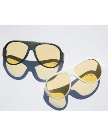 MOKKI Dataglass- Hvit