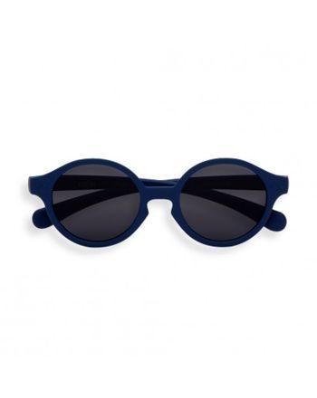 IZIPIZI® # Sun Baby solbriller 0-12 mnd, Denim Blue