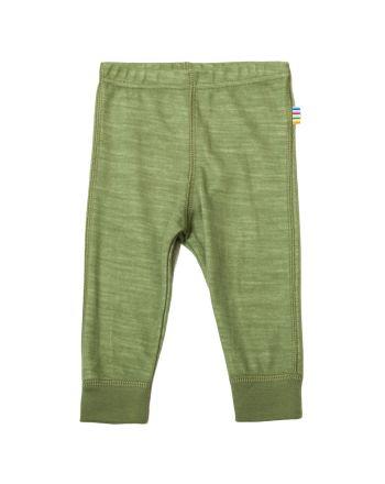 Leggings, Joha, Grønn