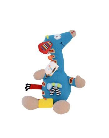 Leke, Musical, Dolce, Giraff
