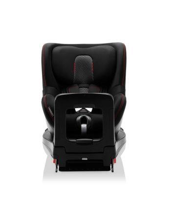 Britax Dualfix M i-size Cool Flow Black, 61-105 cm