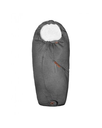 Vognpose, Easygrow Lyng - Dark Grey