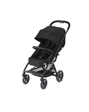 Trille, Cybex, Eazy S+2, Deep Black