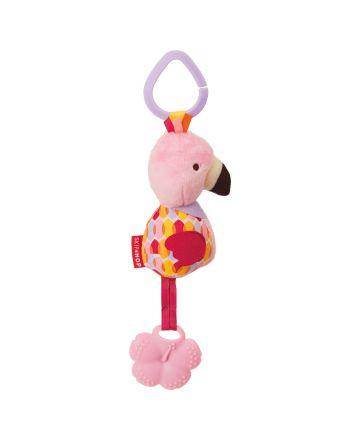 Leke, Skip Hop Barenvognsleke - Flamingo