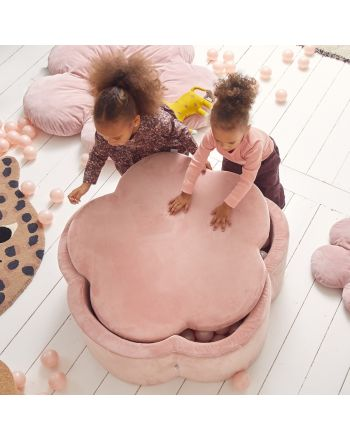 Kidkii Flower Lekematte, Pink Candy